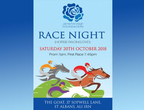 2018 Race Night